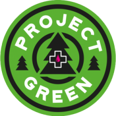 Muc-Off Project Green