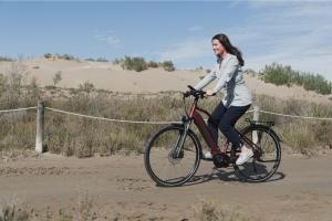 Cycle Routes in Aberdeen ideal for Electric Bikes