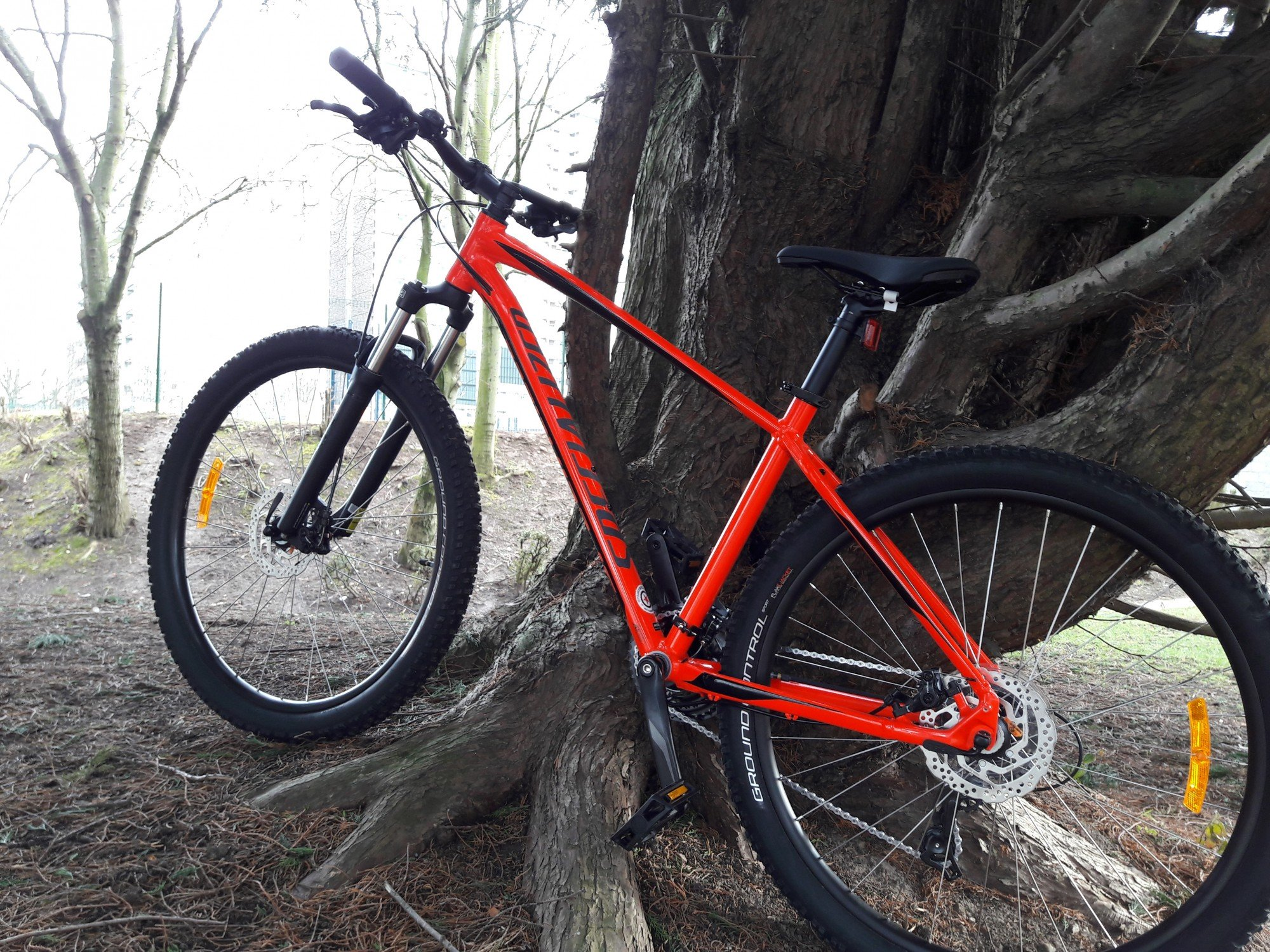 85885549bd3 Specialized Pitch 2019 | Trail Mountain Bike | Edinburgh Bike Coop