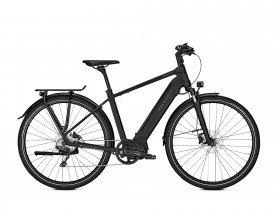 Kalkhoff Endeavour 5.S Advance 2019 Electric Bike in Black