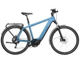 Riese & Muller Charger3 GT Touring 2020 Custom Electric Bike