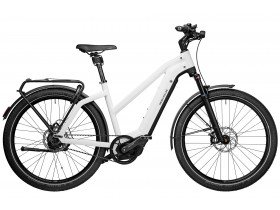 Riese & Muller Charger3 Mixte GT Rohloff 2020 Electric Bike