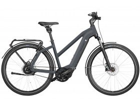 Riese & Muller Charger3 Mixte GT Vario 2020 Electric Bike