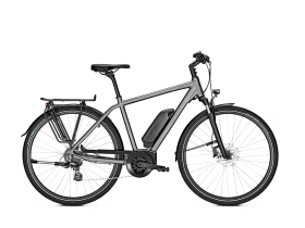 Kalkhoff Endeavour 1.B Move 2020 (500Wh) Electric Hybrid Bike in Grey
