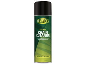 Fenwick's FS Foaming Chain Cleaner