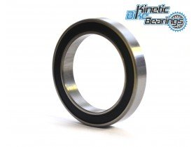 Kinetic Bearings 6806-2RS Stainless Steel BB Bearing