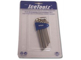 Ice Toolz Allen Key Set