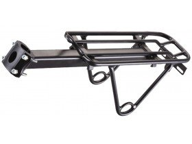 Oxford Seatpost Fit Rack