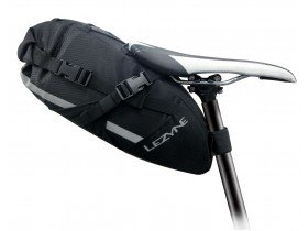 Lezyne New XL Caddy Seatpack