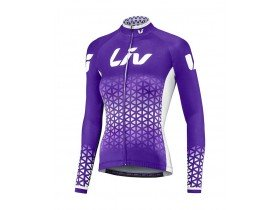 Liv Beliv Long Sleeve Jersey 2018