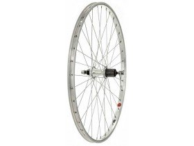 "Tru-Build 26"" V-Brake MTB Wheel Rear"