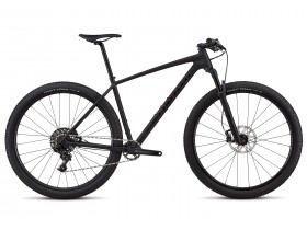 Specialized Chisel Expert 1x Hardtail Mountain Bike in Black