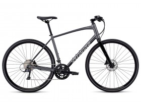 0f32bbb3c3f Specialized Women's Sirrus Disc 2019 | Step Through Hybrid Bike ...