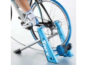 Tacx Blue Matic Folding Magnetic Trainer T2650