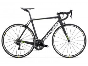 Cervelo R5 Dura Ace 9100 2018 Road Bike