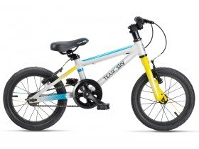 Frog 43 Kids Bike - Team Sky Edition