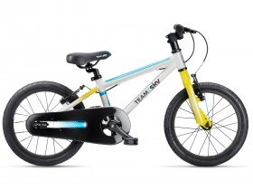 Frog 48 Kids Bike - Team Sky