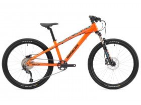 Saracen Mantra HT 2.4 2018 Kids Bike in Orange