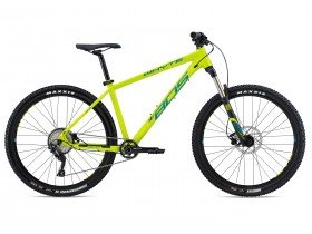 Whyte 805 2018 Trail Hardtail Mountain Bike in Lime and Olive Green
