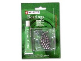 Weldtite Ball Bearings