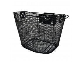 Oxford Mesh Basket With QR Mount