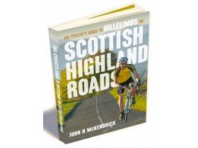 Pocket Mountains Hillclimbs on Scottish Highland Roads by John H Mckendrick