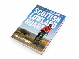 Pocket Mountains Hillclimbs on Scottish Lowland Roads by John H Mckendrick