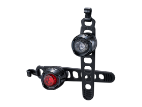 CatEye Orb RC Bike Light Set