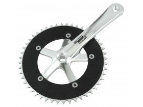 Sturmey-Archer Single Speed Square Taper Chainset