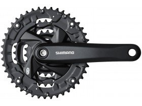Shimano Acera M371 Chainset