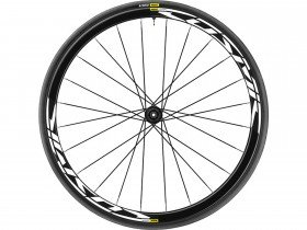 Mavic Cosmic Elite UST Disc 25 Rear Wheel