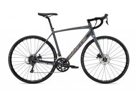 Whyte Dorset 2019 Road Bike in Granite, Bronze and Dark Grey