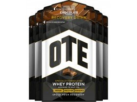 OTE Whey & Casein Protein Recovery Drink
