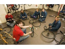 Foundation Cycle Maintenance Class - Call 0345 257 0808 for Dates