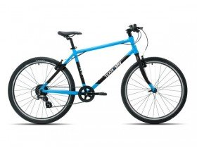 Frog 78 Kids Bike - 26 Inch - Team Sky