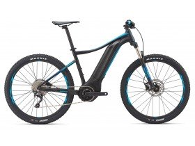 Giant Fathom E+ 2 2019 Electric Bike