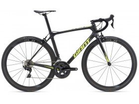 Giant TCR Advanced Pro 2 2019 Road Bike in Carbon