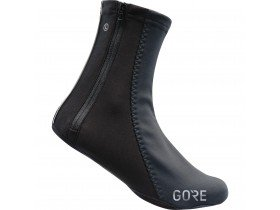 Gore Bike Wear C5 Gore Windstopper Thermo Overshoes in Black