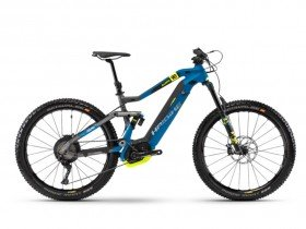 Haibike Xduro Allmtn 9 2018 Electric Mountain Bike
