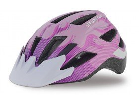 Specialized Shuffle Child LED Helmet