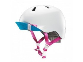 Bern Nina Girls Helmet