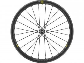 Mavic Ksyrium Elite Ust Disc 25 Front Wheel