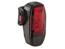 Lezyne KTV Pro Drive 75 Rear Light
