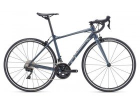 Liv Avail SL 1 2019 Women's Road Bike in Dark Grey