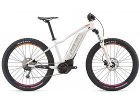 Liv Vall-E+ 3 2019 Women's Electric Bike
