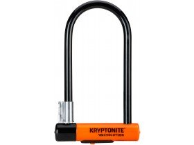 Kryptonite Evolution Standard U-Lock With Flexframe Bracket