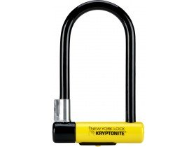 Kryptonite New York Standard U-Lock With Flexframe Bracket