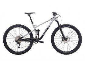 Marin Rift Zone 3 2018 29er Mountain Bike in Silver