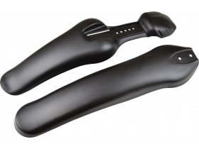 Raleigh Junior Clip-on Mudguards