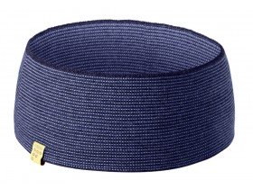 Findra Betty Head Band - Fine Stripe